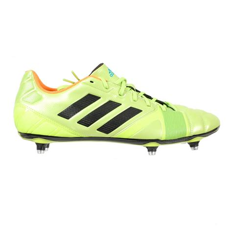 Sepatu Bola Adidas Xtechfit Navy Hijau Terbaru adidas samba nitrocharge 3 0