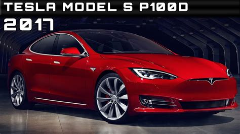 tesla model  pd review rendered price specs