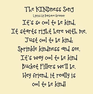 rock the boat softball chant lyrics 19 best kindness assembly images on pinterest salts
