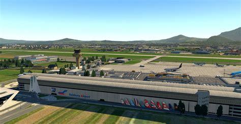 salzburg flughafen lows salzburg airport w a mozart xp11