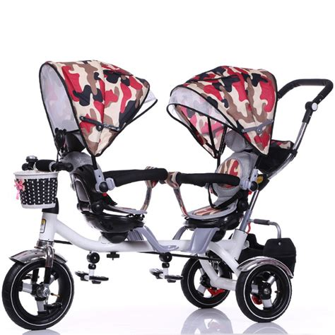 Sepeda Stroller Tricycle Import compare prices on tricycle shopping buy low price tricycle at factory price