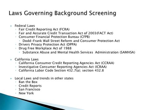 labor code section 432 7 final parkin orendac background screening