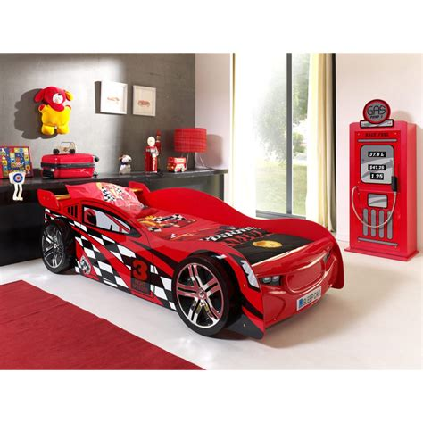armoire voiture pack lit enfant voiture quot speeder quot armoire 1
