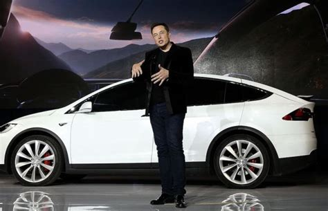 Tesla Top Secret Elon Musk Has Mysterious New Top Secret Plans For Tesla
