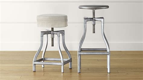 Nail Studded Bar Stools by The Simple Nail Stud Trim For A Finished Look Studded