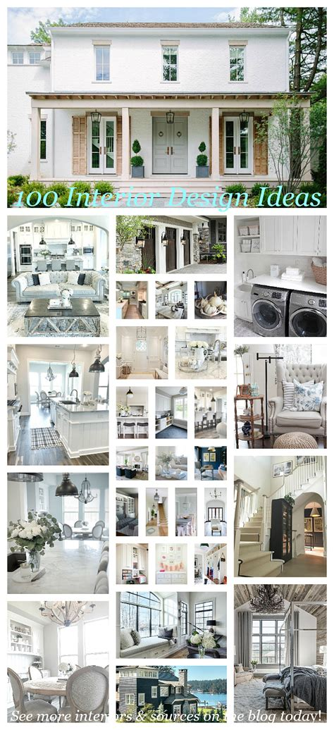 home design ideas instagram beautiful homes of instagram interior design ideas home