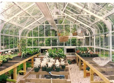 Planning Your Greenhouse Interior Interior Design Inspiration