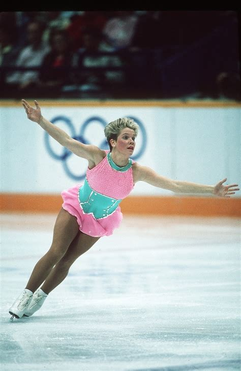 ice skater hair cuts from 70 and 80 figure skating 80s the luxury spot