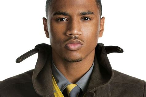 Trey Or Tray Trey Songz Tops Charts With Trigga Album Review