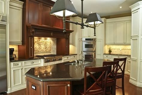 kitchen island with range custom homes photo gallery frisina custom homes