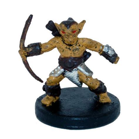 Archer Rage Rage Of Demons 004 Goblin Archer C