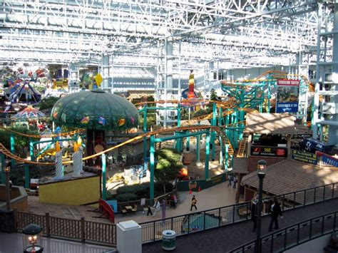 Mall Of America Gift Card - park at mall of america bloomington cityseeker