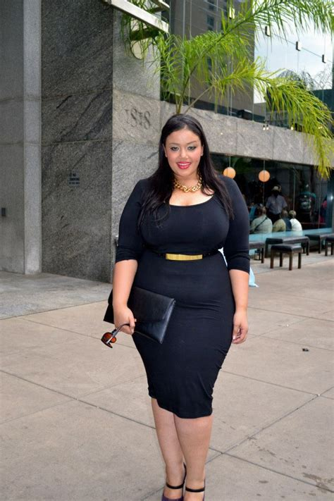 obese professional women make your mark in the professional world with best plus
