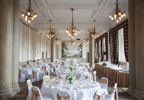 wedding venue hotels uk top 5 tale wedding hotels in scotland