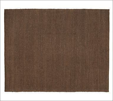heathered chenille jute rug 17 best images about pottery barn williams sonoma on tables chair slipcovers