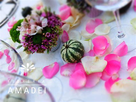 fiori fucsia matrimonio fiorista per matrimoni bergamo fioreria amadei
