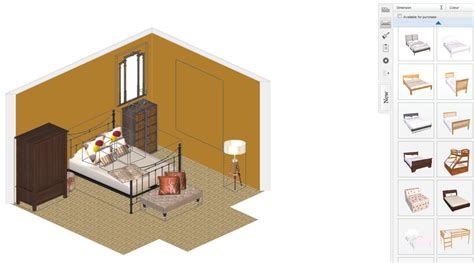 free 3d room planner design your room in 3d for free the design hub