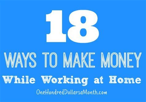 crafts to make money from income from home kit review how to make money working at home income earning ideas
