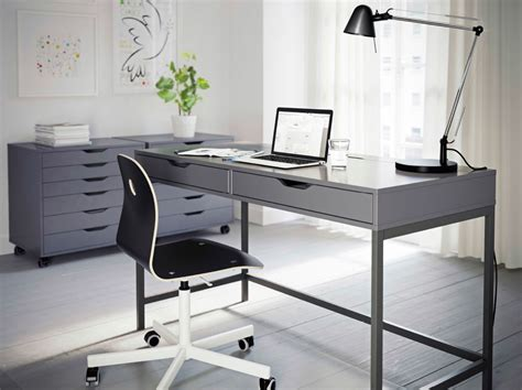 Ikea Office Furniture Desk Choice Home Office Gallery Workspaces Ikea