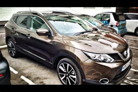 nissan qashqai 2015 colours nissan qashqai 2015 model auto magazine youtube