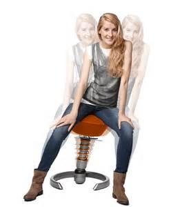 stuhl swopper swopper der ergonomische stuhl im test bewegung und