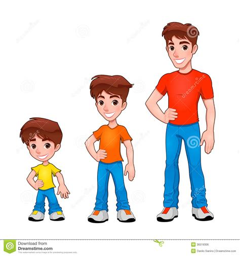 child boy and description of age royalty free stock image image 36519306