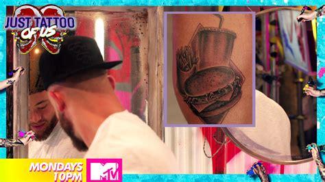 tattoo of us video just tattoo of us justtattooofus twitter