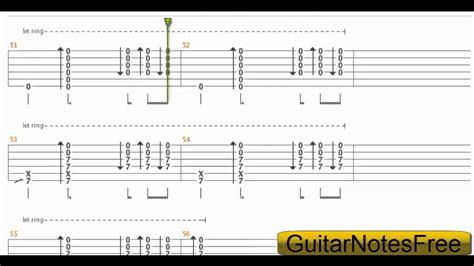 Best Skinny Love Easy Guitar Tabs Image Collection