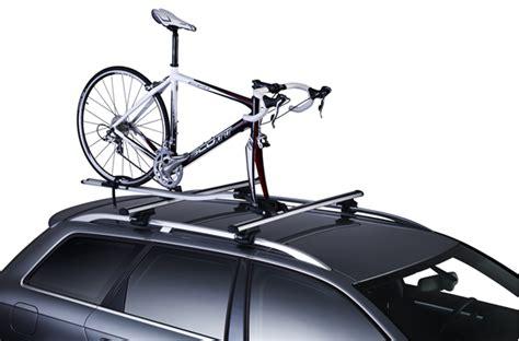 thule porta bici portabici da tetto thule outride