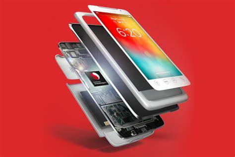 snapdragon mobile phones snapdragon 210 chip could 100 4g lte phones