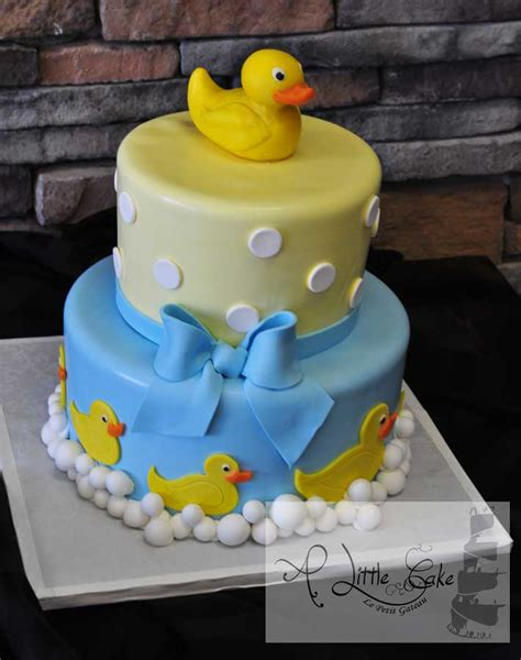 Baby Shower Duck Cakes by Baby Shower Cakes Baby Shower Cake Ideas With Ducks