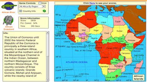 africa map quiz sheppard sheppard software maps slowcatchup