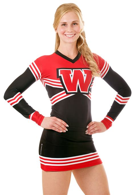 design cheer uniforms free online custom sublimation design cheerleading uniforms practice