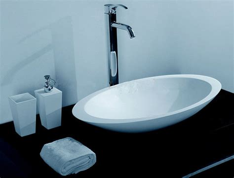 Oval Vanity Basin by Aliexpress Buy Bathroom Oval Basin Solid Surface