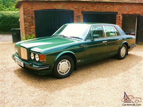 bentley turbo r 1991 bentley turbo r