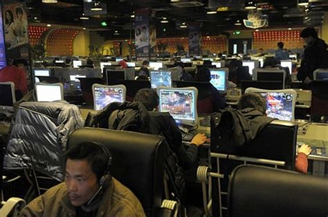 How To Make Money Online In China - chinese prisoners make money play games farm gold