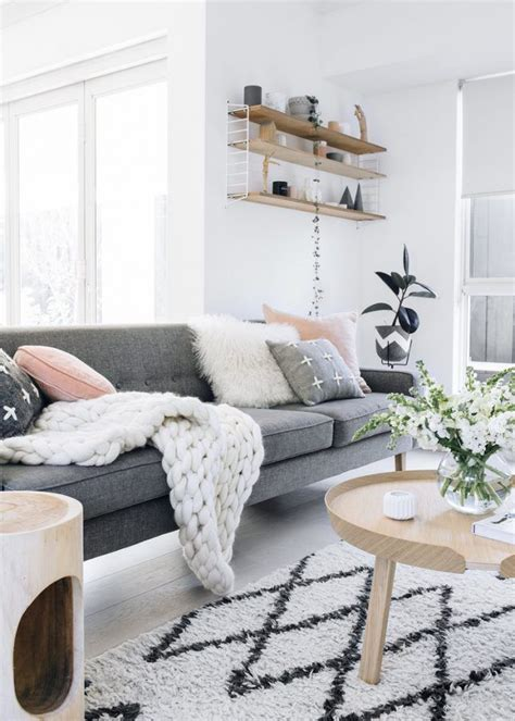scandi home decor 25 best modern apartment decor ideas on