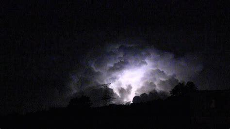 la tormenta la rueda 8448034740 extraordinaria tormenta el 233 ctrica silenciosa al sur de la cd de m 233 xico el 28 7 2013 youtube
