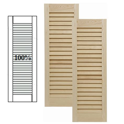 Louvered Doors Exterior Exterior Wood Louvered Doors Exterior Louvered Wood Door Design Interior Home Decor Exterior