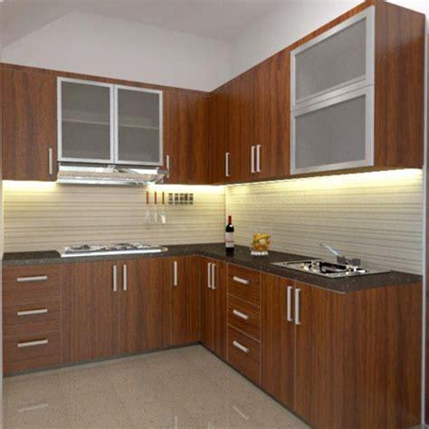 kitchen set minimalis  desain sesuai kebutuhan