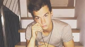 taylor caniff hairstyles 20 times vine star taylor caniff was instagram goals mtv uk