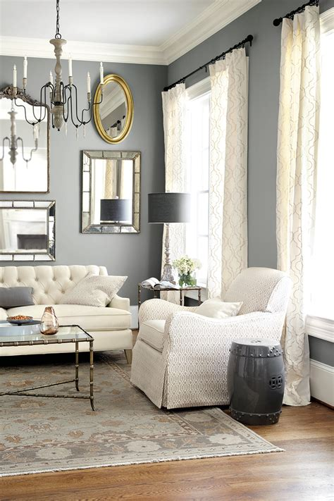 living with pattern color 0553459449 how to hang drapes dark walls wall colors and lighter