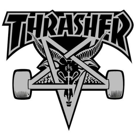 thrasher magazine symbol images