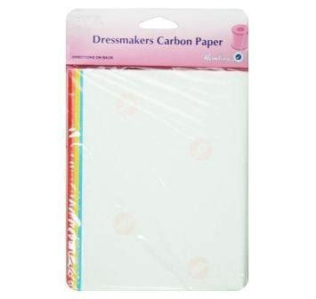 pattern tracing carbon paper compare price to carbon tracing paper for sewing