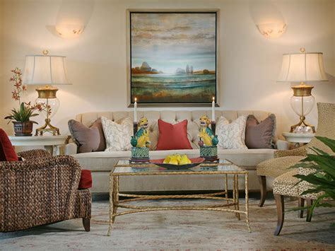 eclectic  visualizing style