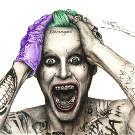 imagenes del joker joker jokervipx twitter