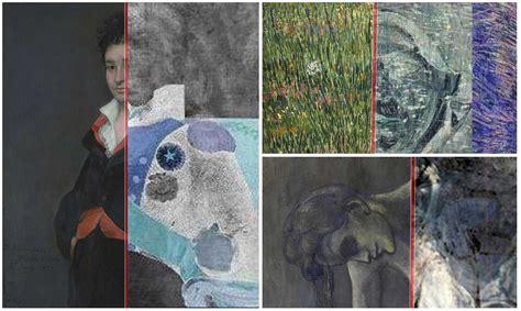 imagenes ocultas en cuadros 3 im 225 genes ocultas bajo cuadros famosos supercurioso