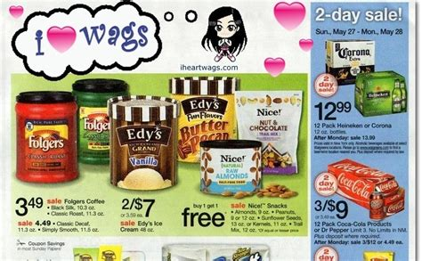 Get Rite Aid Gift Card Balance - i heart wags ad scans 05 27 06 02