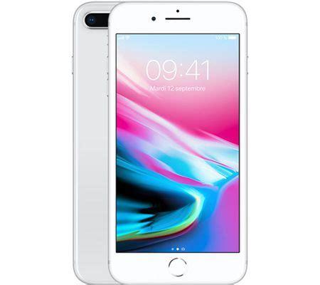 apple iphone 8 plus prix et fiche technique lesmobiles tunisie