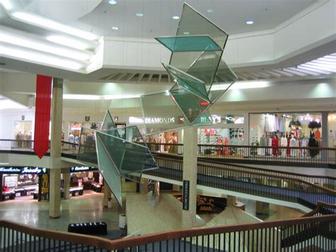 layout of beachwood mall randall park mall in north randall oh several photos on